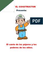 Jimmy El Constructor