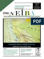 Jornal InfoNEIBA 2015.2