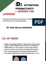 adhd presentation  1