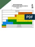 Plan de Estudios UPIICSA Ciencias de la Informática
