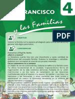 4. Francisco y la Familia
