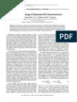 Ostwald Ripening of Quantum-Dot Nanostructures