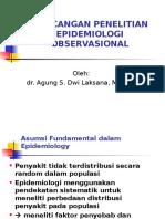 k14 - Rancangan Penelitian Epid Obs (1)