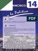 14. Francisco y la Política