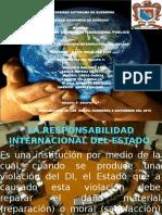 Equipo_7 La Responsabilidad Internacional Del Estado