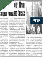 07-04-16 Proyectan Mauricio y Adrián ampliar Venustiano Carranza