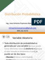 10 Distribucion Probabilistica