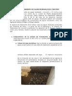 Planta de Tratamiento de Aguas Residuales de Covicorti