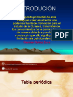 Tabla Periodica Aplicaciones