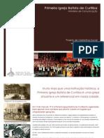 Projeto Marketing Social PIB