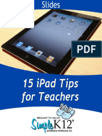 15tips ebook