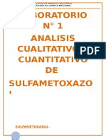 Sulfametoxazol Final