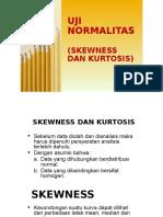 Dat14!10!201510 Normalitas Dan Homogenitas