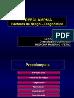 4° Preeclampsia. expo