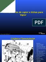 Uso Ef.vapor y Trampas 2005