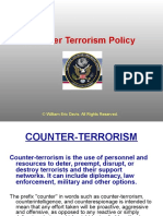Lecture08 Evaluating Anti Terror Policies