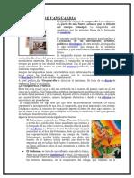 DEFINICIÓN de Vanguardia