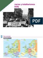 Hmc 09 Democracias y Totalitarismos 19181939ppt1237 1