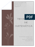 TEMARIO-MATEMATICA