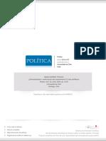 ¿Democratización o Rearticulación Del Corporativismo- El Caso de México
