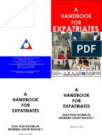 Expat Handbook - Peza