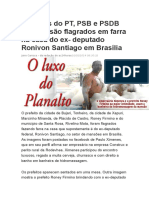 Prefeitos Do PT, PSDB