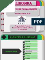 Glikosida II