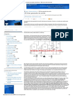 circuitos de proyectos electrónicos - 555 Siren sonido Generador.pdf