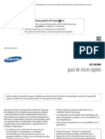 Manual Celular Galaxy S3
