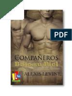 Alexis Levine - Debajo de La Piel