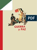 MUSEO ZUMALAKARREGI_Unidad didáctica_Guerra y Paz