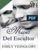 Emily Veinglory - La Musa Del Escultor
