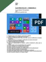 Windows 8 -TP1