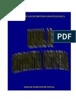 Manual de Ortodontia Ortopedia