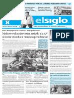 Edición Impresa 08-04-2016