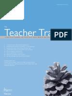 The Teacher Trainer Vol 22 No 3