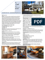 2 welch drive spec sheet