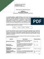 practica-04-2014. REACCIONES QUIMICAS