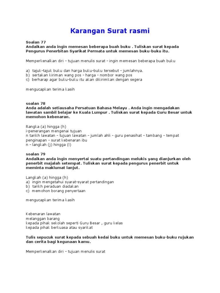 1502502659 - Surat Kiriman Rasmi Aduan Tentang Masalah Kemudahan Awam