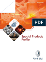 AIMIL Special Products
