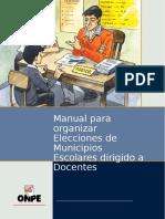 Manual Municipios Docentes