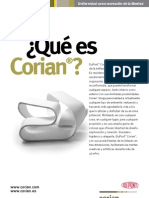 What is Corian Es