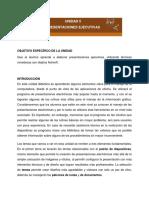 Guia para uso de Powerpoint, Uso empresarial.