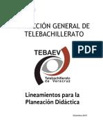 Lineamientos-para-la-Planeacioěn-Didáctica.-Diciembre-2015