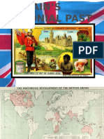 Britain's Colonial Past