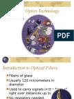 Optical fiber manuals