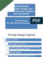 REFRESHING Dermato Terapi