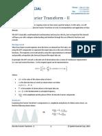 Discrete Fourier Transform ‐ II.pdf