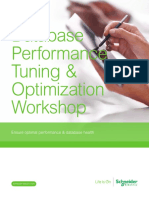 ArcFM Database Tuning Product Solution Brochure Letter 0815