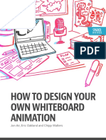 How to Design Your Own Whiteboard Animation.pdf